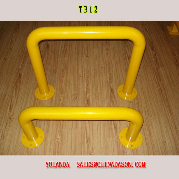 Metal Track Guard Tb12