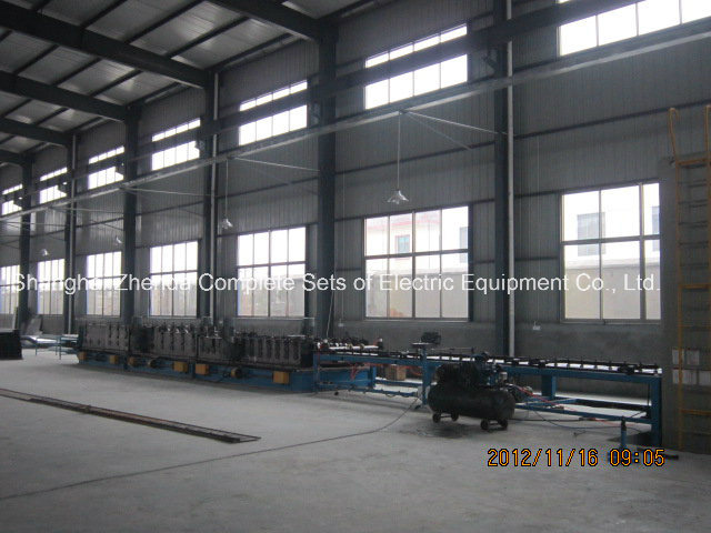 China Perforated Cable Tray Price China Cable Tray