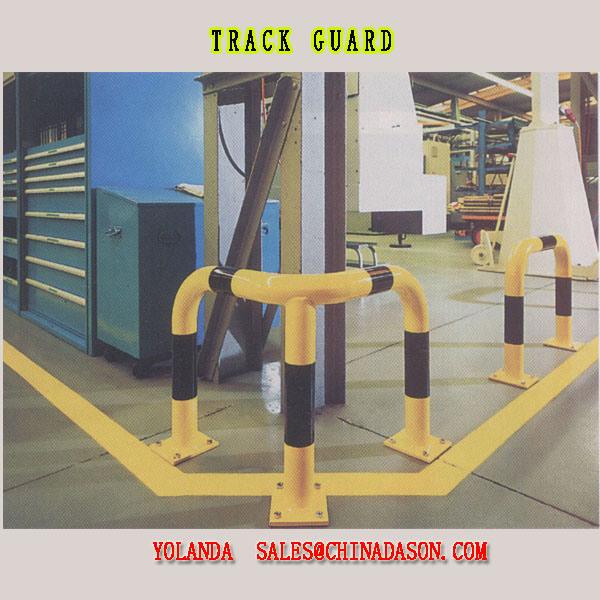 Metal Track Guard Tb16