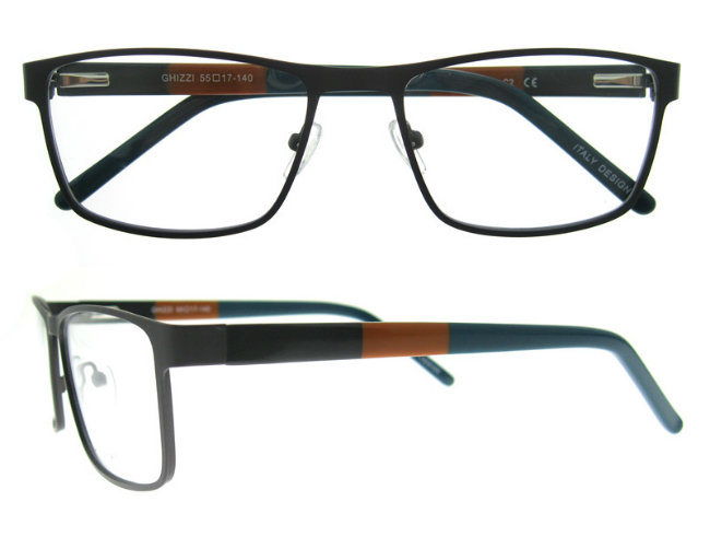 Eyeglass Frames Made In China : China Wholeslae Eyeglassse Metal Fashion Optical Frames ...