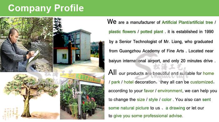 Fontaine d 39 eau en plastique artificielle directe d 39 usine for Usine deco jardin