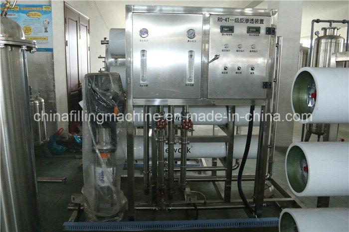 purify water machine