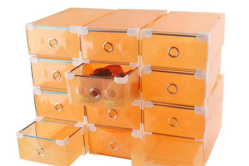 Cajas de plastico transparente para zapatos images - Cajas transparentes para zapatos ...