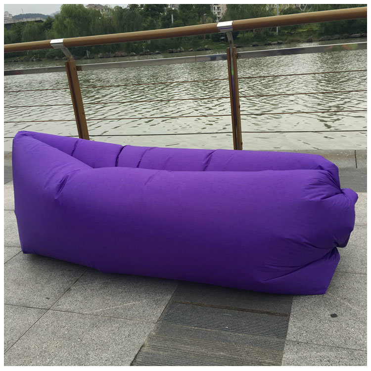 China Inflatable Air Sofa Lazy Sleeping Lounge Bag Hammock  : Inflatable Air Sofa Lazy Sleeping Lounge Bag Hammock and Pool Float Ships Fast from enrichbags.en.made-in-china.com size 750 x 750 jpeg 126kB
