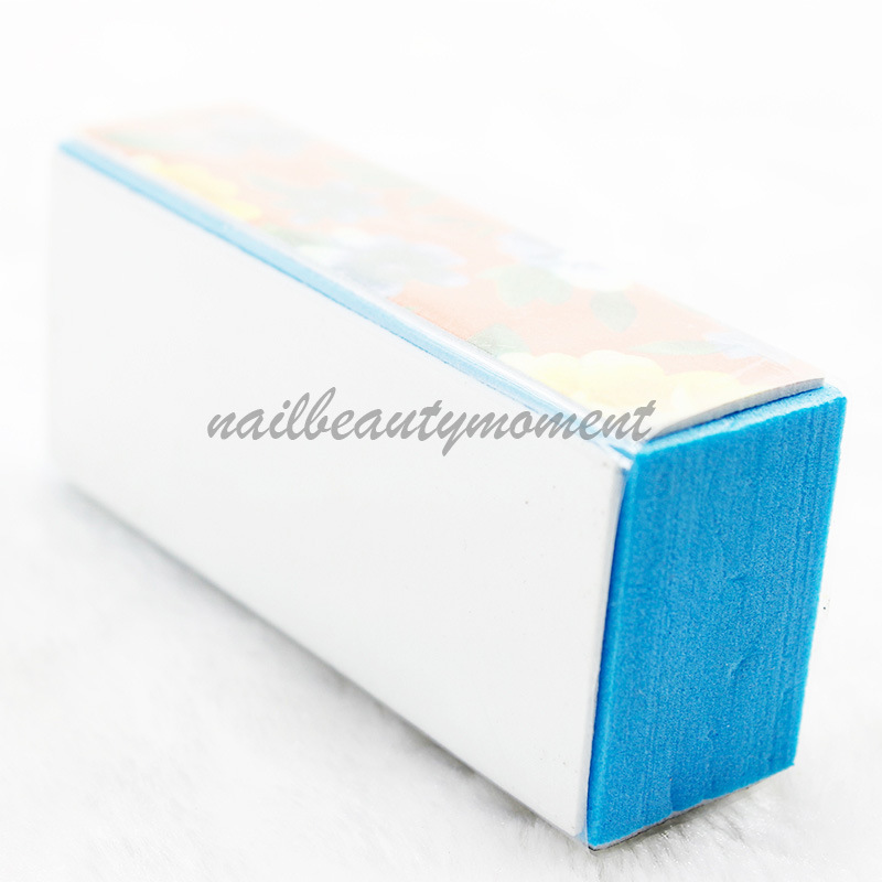 Nail Art Sanding Buffer Block Files Manicure Tools (FF20)