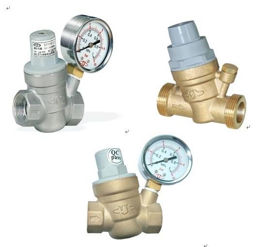 china water heater pressure regulator valves cy11x china pressure reducing valve reducing valve. Black Bedroom Furniture Sets. Home Design Ideas