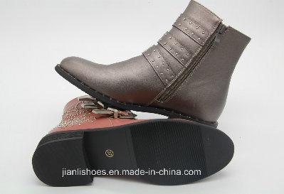 Nuevos cargadores atractivos del Rhinestone del tobillo del estilo para la señora de la manera (AB612)