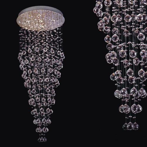 LED Modern Ceiling Pendant Contemporary Lights (BH-ML029)