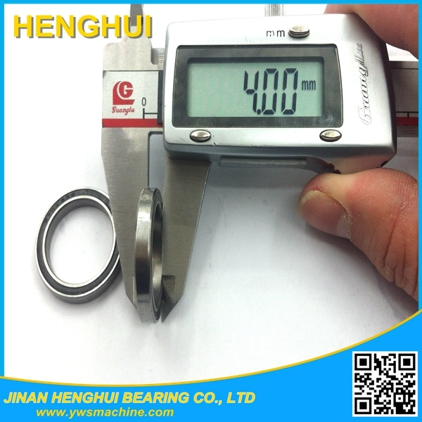 6704 Deep Groove Ball Bearing
