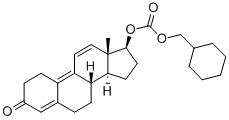 Parabolan 23454-33-3 Powder Steroids Trenbolone Hexahydrobenzyl Carbonate