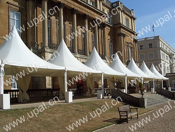 China 6x6m High Quality Pagoda Tent And Marquee China