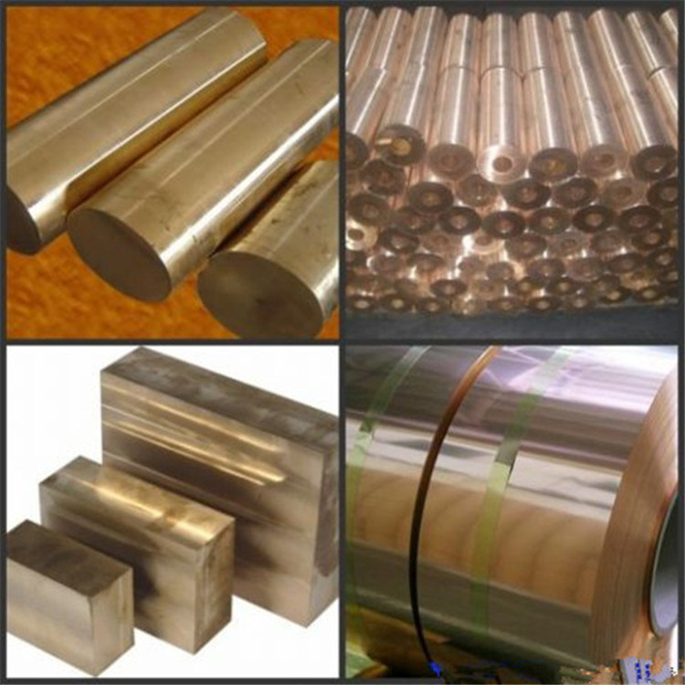 China Phosphor Bronze C51000 C51100 C51900 C52100
