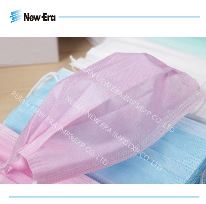 Automatic Three Layer Non-Woven Disposable Surgical Mask Making Machine (YT-400)