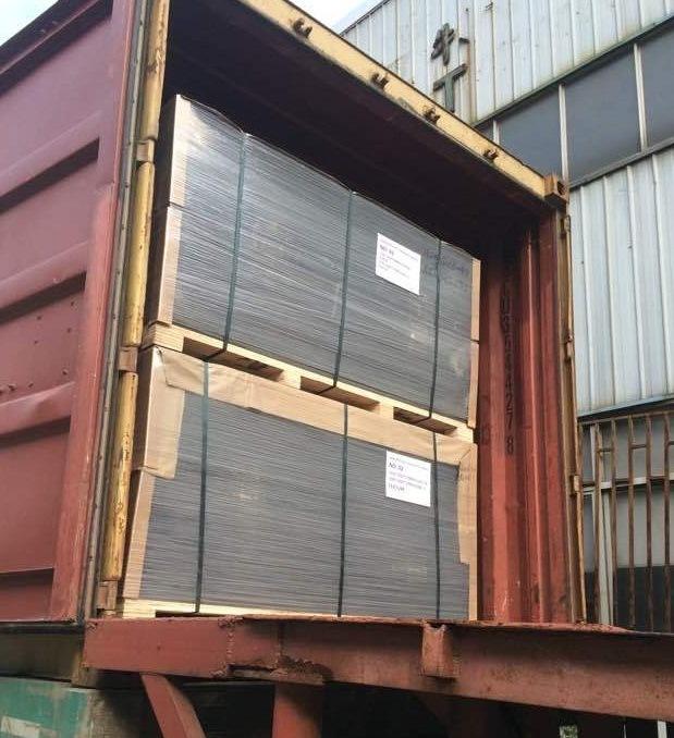 China Hpl Plywood China High Pressure Laminate Hpl