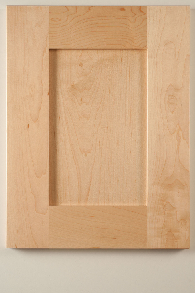 China red oak solid wood kitchen cabinets doors with for Plywood cupboard