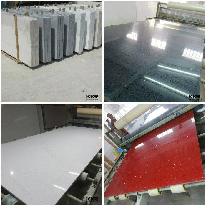 Engineered Countertop Materials : China Kitchen Countertop Material 15mm Engineered Quartz Stone (161124 ...