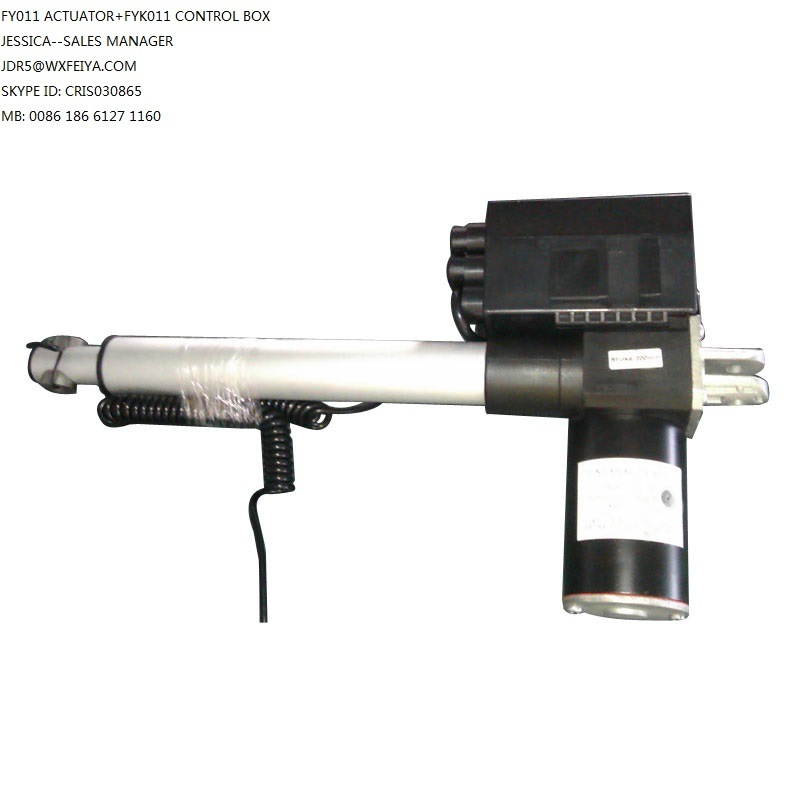 electric linear actuator 12v wiring  electric  get free
