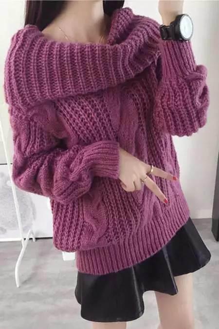 Fully Fashioned Knitting : China fine stitch fully fashion auto knitting machine