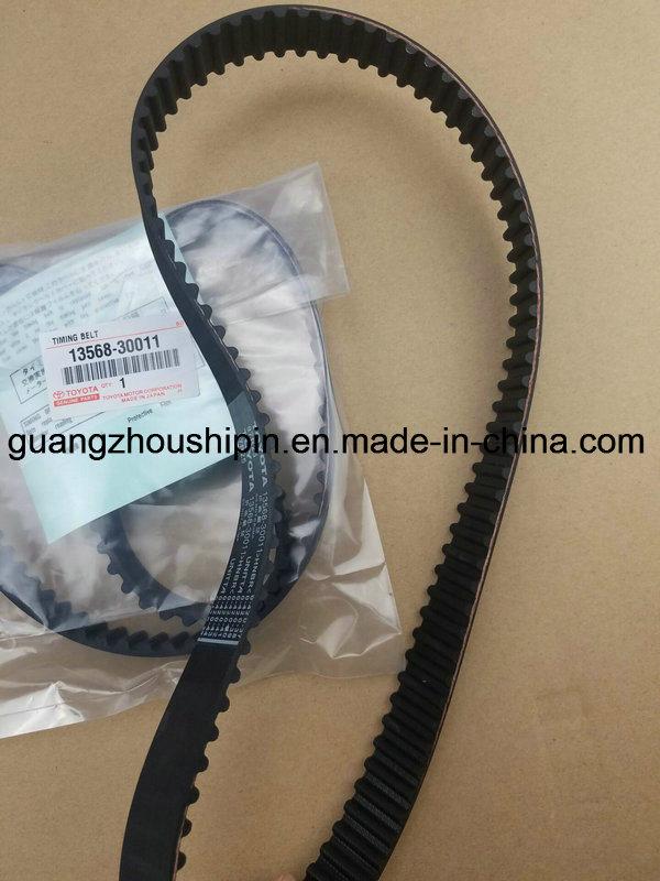 Car Engine Timing Belt for Toyota Hilux Vigo (13568-30011)_Sell