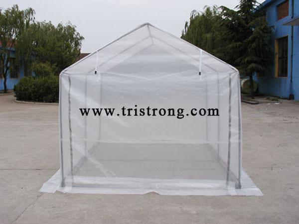 Carport Greenhouse Canopy : Portable small carport greenhouse tsu a buy