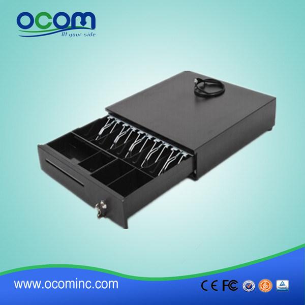 Rj11 12V 24V Metal Cash Drawer (ECD405)