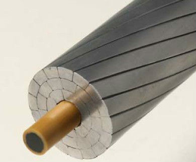 Superb Carbon Fiber Electric Cable for Power Grid