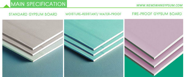 Acoustic Gypsum Board : China acoustic perforated drywall knauf gypsum board