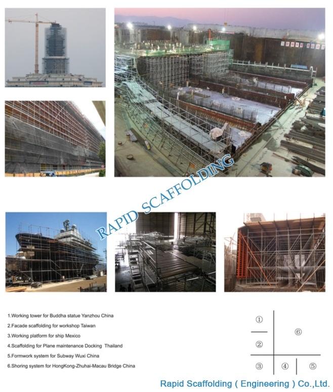 Steel Scaffolding Japan : China push pull scaffold steel props