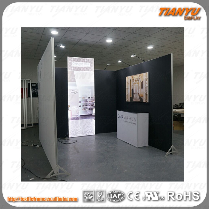 Standard Exhibition Booth : China standard exhibition booth for trade show