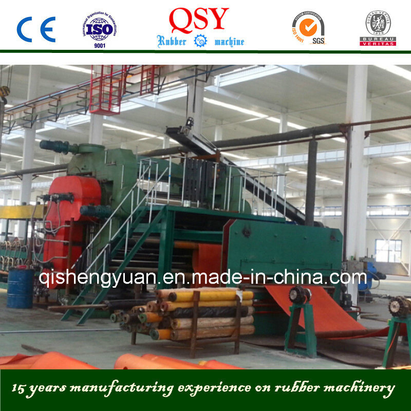 kneader machine for rubber mixing