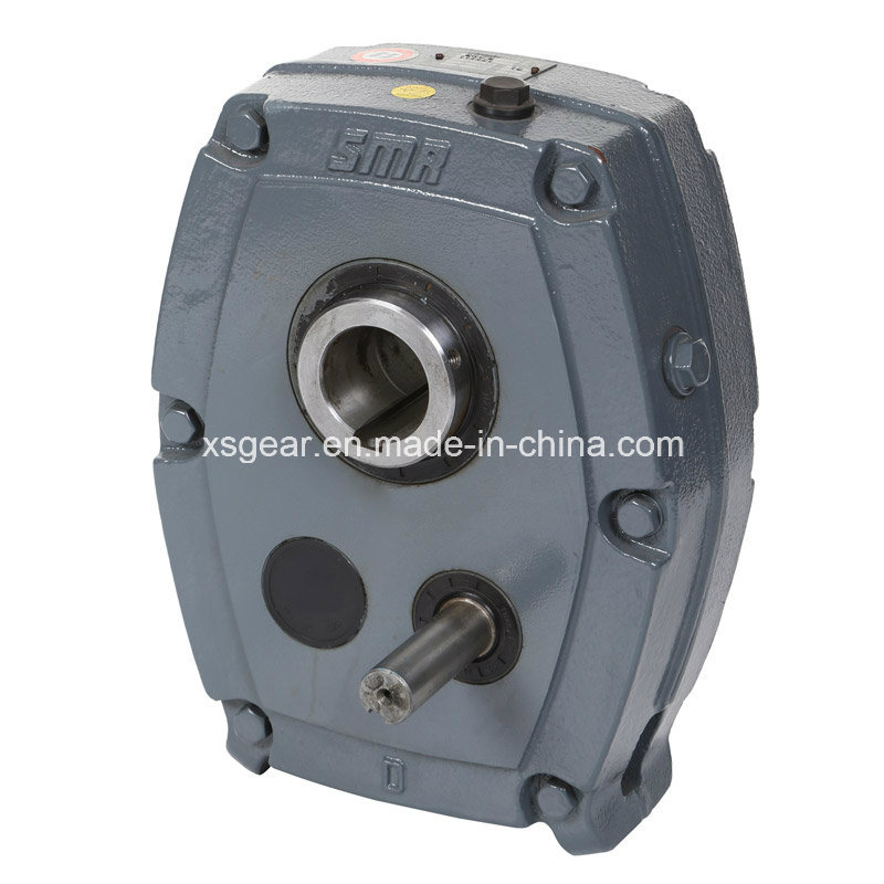 Smr Gear Gearbox Shaft Mounted Reducer Transmission Gear Speed Reducer