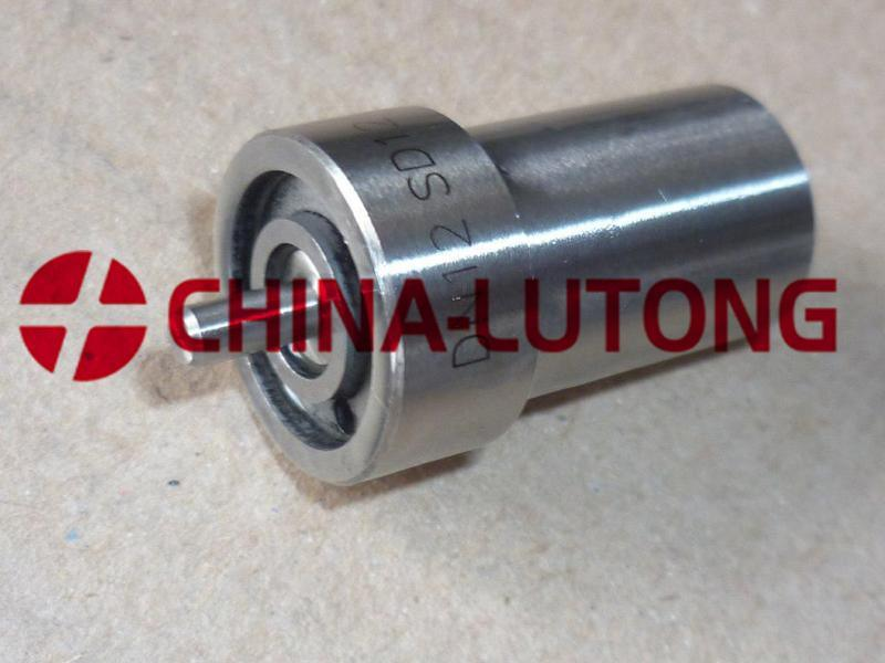Diesel Injector Nozzle - Dn12SD12 Kubota Nozzle
