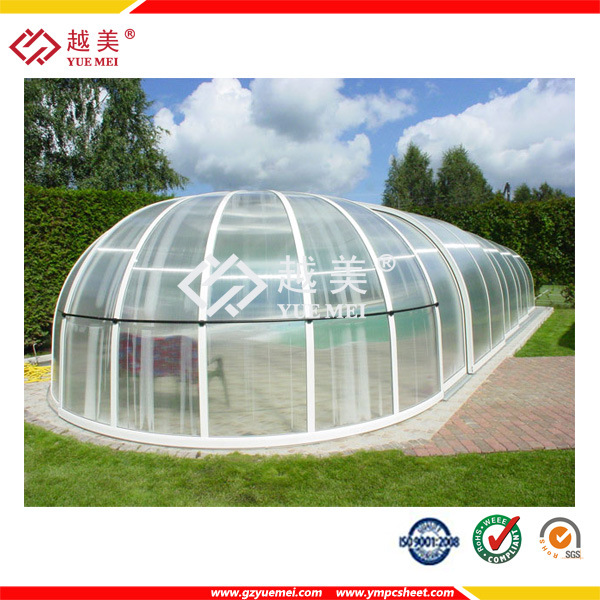 Greenhouse Roofing Sheets : China greenhouse roofing sheets lexan polycarbonate