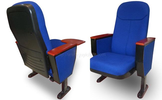 Jy-615s 직물 가격 판매를 위한 나무로 되는 중국 강당 의자 – Jy ...