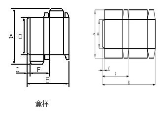 Fully Automatic Corrugated Paper Folder Gluer (GTHB-1050/1250/1450)