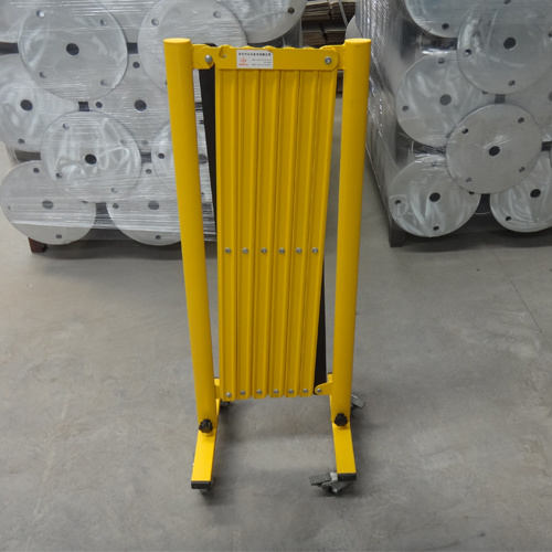 Metal Expandable Barrier Exb-S12