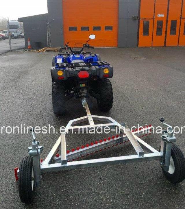 Atv Pull Behind Drag : China universal atv utv quad tractor towable tow behind