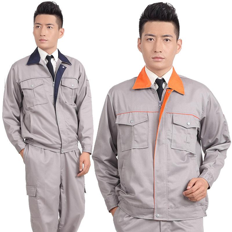oem workwear hombres uniforme de ropa de trabajo barata