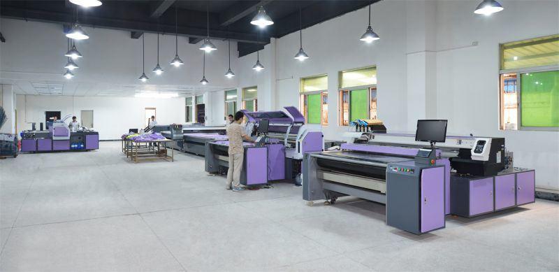digital textile printing machine manufacturers