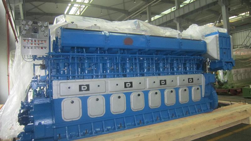 moteur diesel de bateau courant fiable de 3676kw 620r min moteur diesel de bateau courant. Black Bedroom Furniture Sets. Home Design Ideas