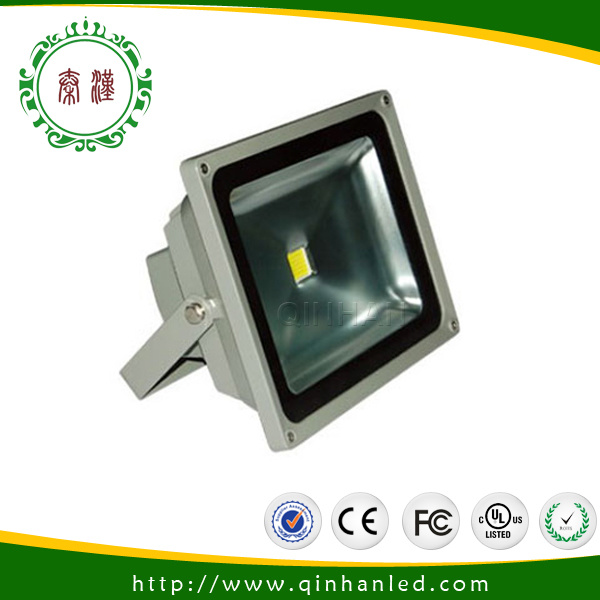 China outdoor led spot lamp 50w led focos light china for Focos led exterior 50w