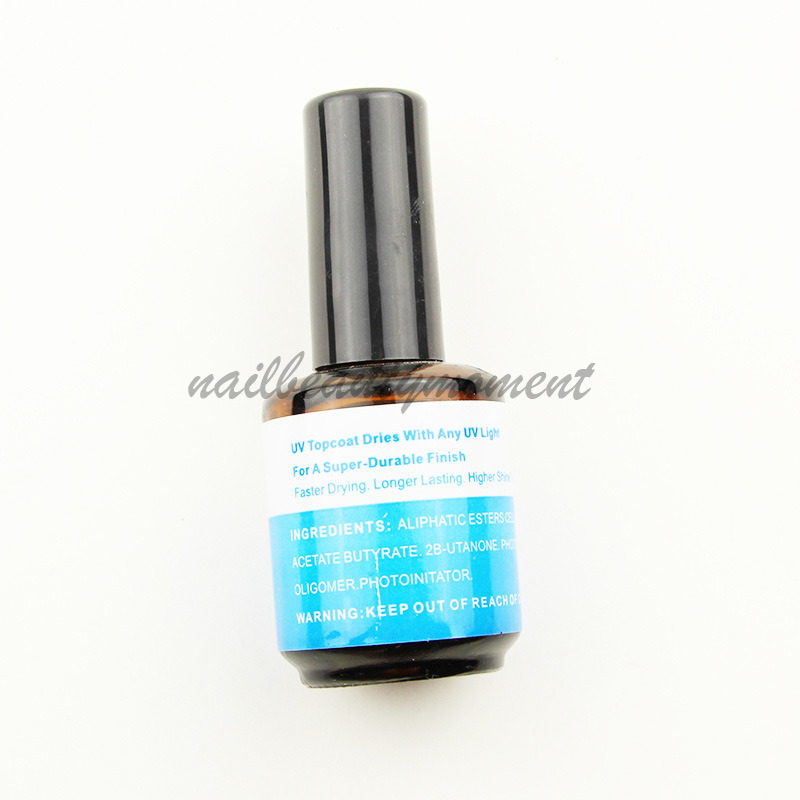 Nail Art UV Top Coat UV Gel (UG07)