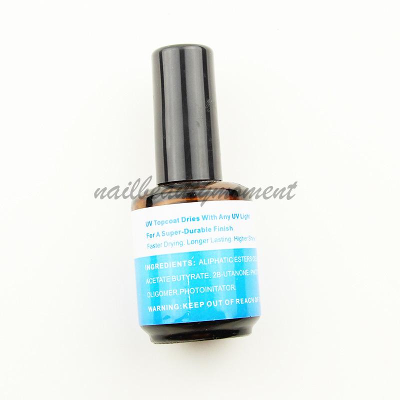 Nail Art UV UV Pelapis UV Gel (UG07)