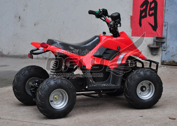 China 500w new electric atv for kids china electric atv for Motorized atv for toddlers