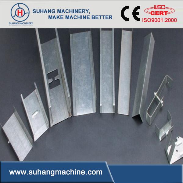 machine drywall