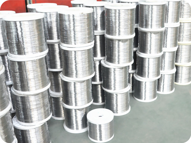 China copper nickel alloy cuni nc wire for