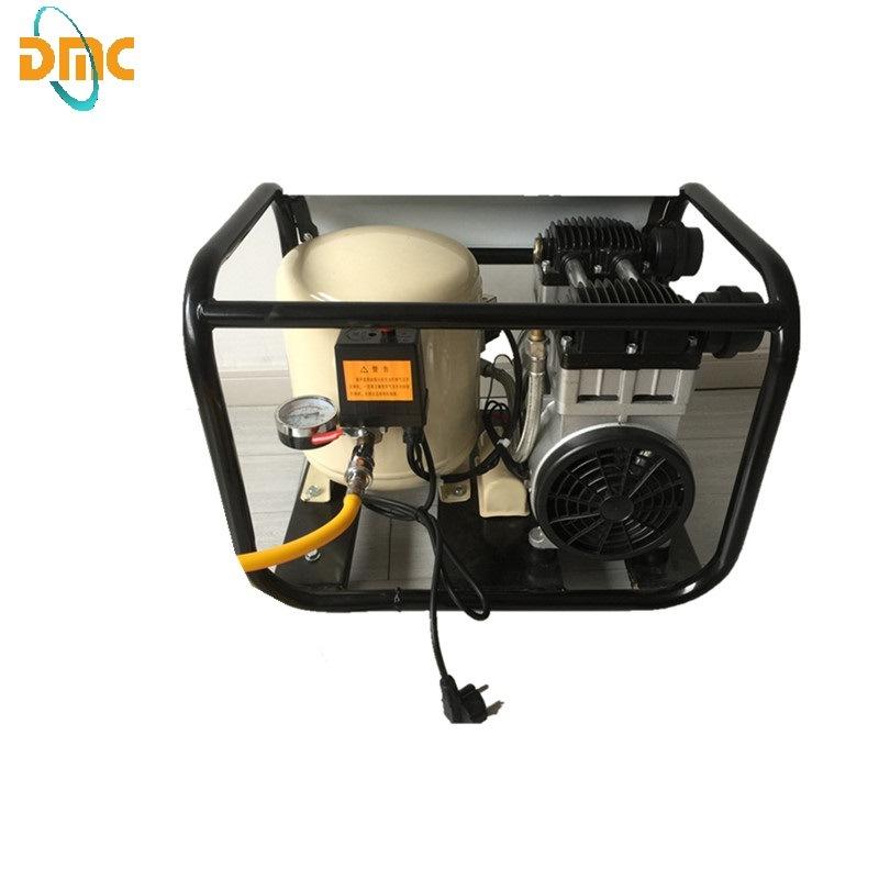 China oil free piston scuba diving compressor for hookah - Hookah dive compressor ...
