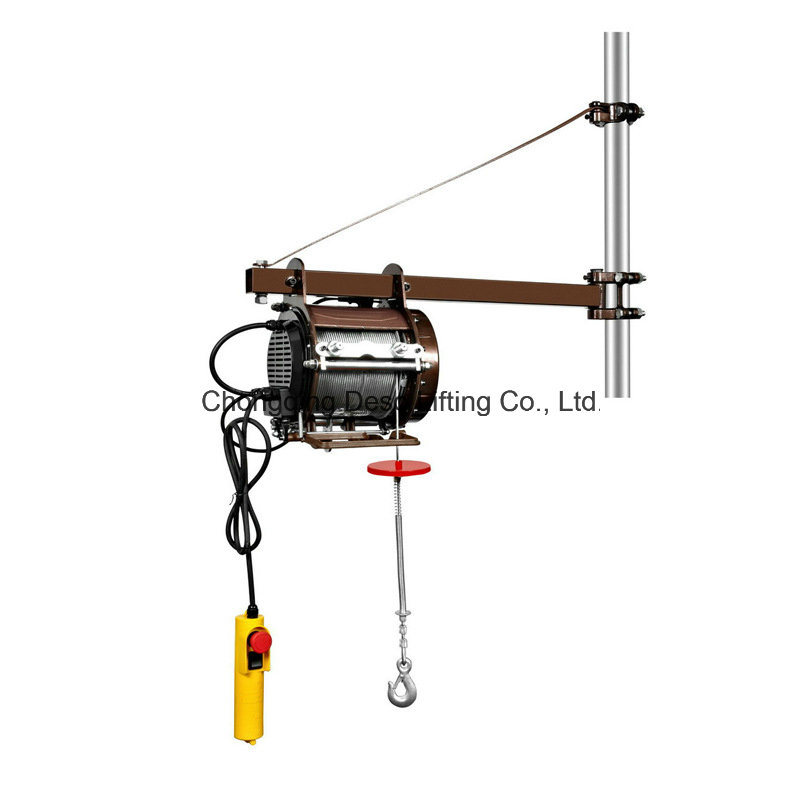 scaffold fast electric hoist from china manufacturer