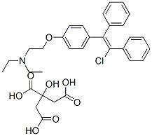 Clomidène anti-oestrogénique pour le cycle des stéroïdes Clomiphène