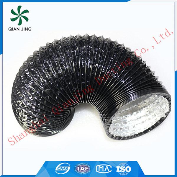 Non-Flammable Aluminum Flexible Duct